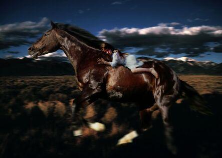 Tom Chambers, 'Summer Night Ride', 2000