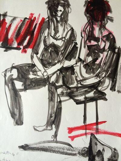 DUKE ASIDERE, 'Waiting', 2013