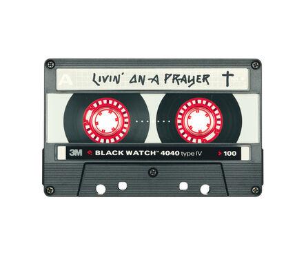 Floyd P. Stanley, 'Livin' on a Prayer', 2020