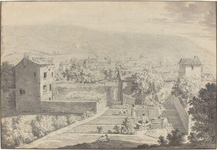 Chapotay, 'Landscape View', 1791