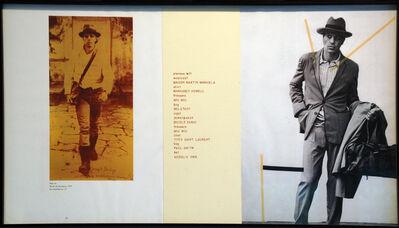 Jesse Amado, 'I love Beuys #3', 1997