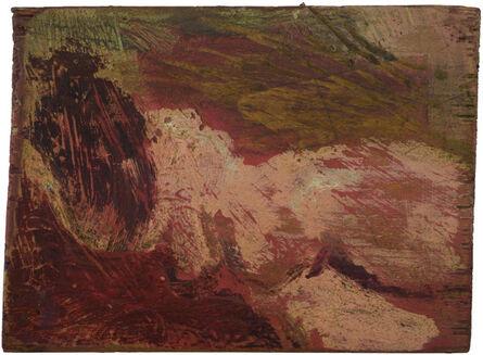 Iris Häussler, 'The Sophie La Rosière Project (SLR-191, 1900)', 2016