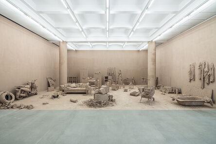 Chen Zhen, 'Purification Room', 2000-2015