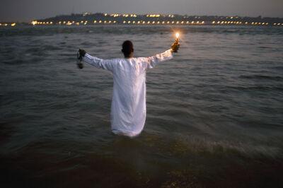 Nyaba Leon OUEDRAOGO, 'Phantoms of the Congo river (003)', 2011-2012