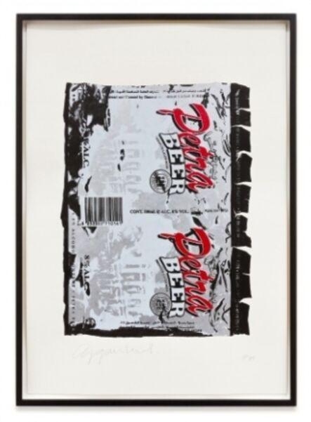 Cyprien Gaillard, 'Untitled (The Taste of the Rosy City)', 2012