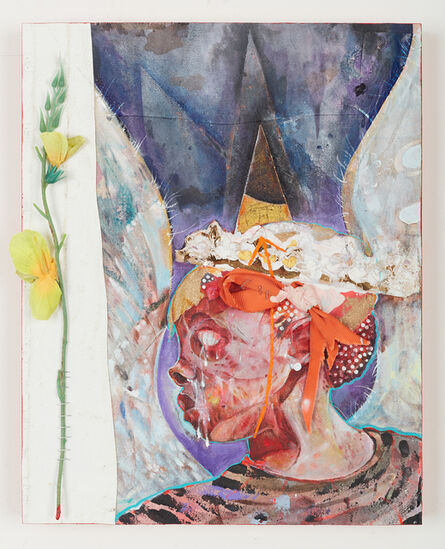 Lavar Munroe, 'Mother from Memory', 2021