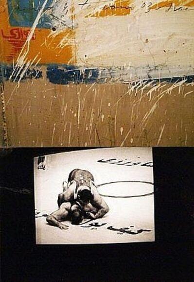 Fereydoun Ave, 'Persian Miniatures 1 ', 2003