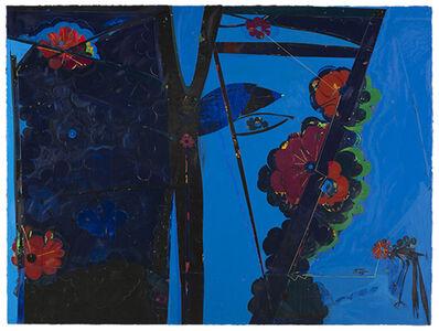 Fu Meijun 付美军, 'Fun on the Branches', 2015