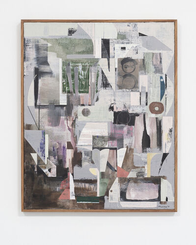 John Murray, 'Bog', 2019