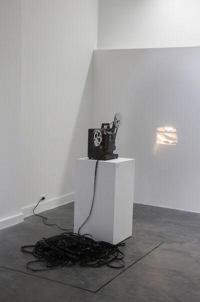 Andrés Denegri, 'Mechanisms of Oblivion   Mecanismos del Olvido', 2017