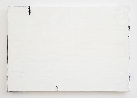 Keun-Tai Kim, 'Discussion-Purity of Trace', 2017
