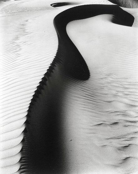 Brett Weston, 'Dune, Oceano  ', 1934