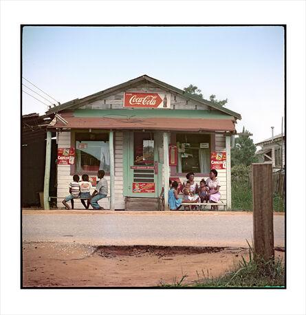Gordon Parks, 'Store Front, Mobile, Alabama, 1956', 1956