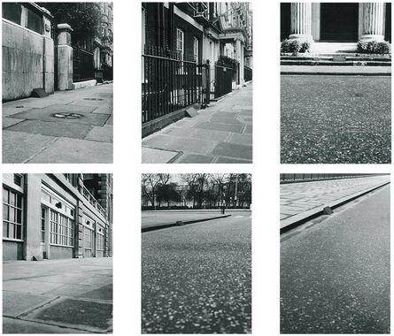 Roelof Louw, 'Park Lane,  London', 1968
