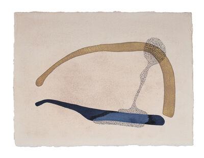 Manisha Parekh, 'Tangled Foot 8', 2016