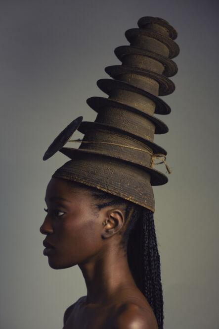 Delphine Diallo, 'SACREDNESS (EKONDA BOTOLO)', 2020