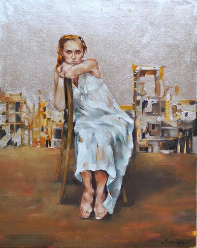 Marwa Najjar, 'Evilena', 2014