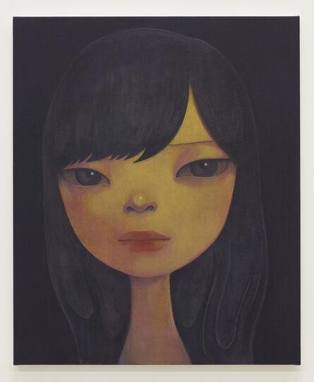 Hideaki Kawashima, 'night', 2015