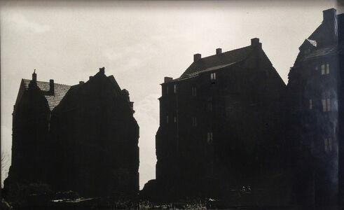 Chargesheimer (Karl-Heinz Hargesheimer), 'Im Ruhrgebiet', ca. 1956