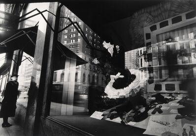 Barbara Morgan, 'Macy's Window', 1939/1980