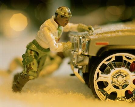 Hank Willis Thomas, 'Winter in America', 2006