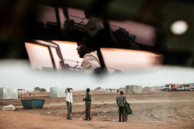 Dominic Nahr, 'South Sudan/Sudan, Abyei', 2010