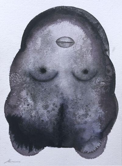 Shamona Stokes, 'Venus of Ashes', 2020