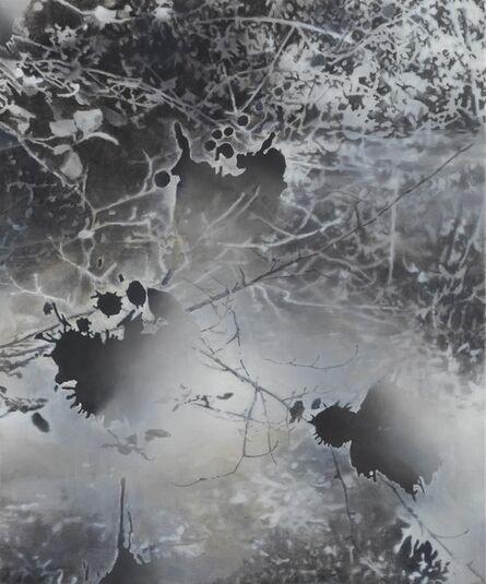 Jutta Haeckel, 'Blended', 2014