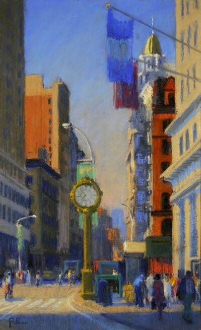 Joseph Peller, 'Monday Morning', 2012