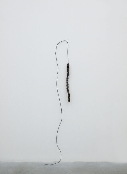 Esther Kläs, 'Falling is like this', 2012