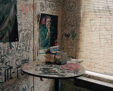 Shane Lavalette, 'Ground Zero', 2010