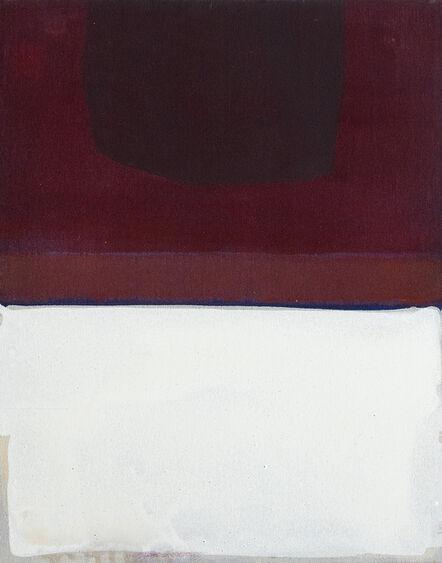 Simone Christen, 'Anchored II', 2021