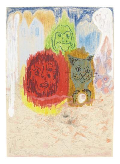 Lutz Braun, 'fiend country', N/A