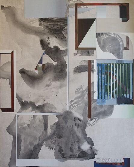 Rubens Ghenov, 'Intervaekkori', 2016