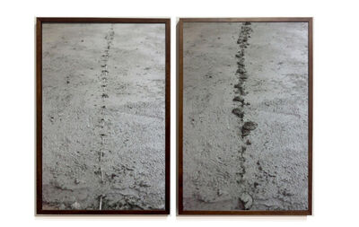 Maria Laet, 'Untitled (Cement)', 2019