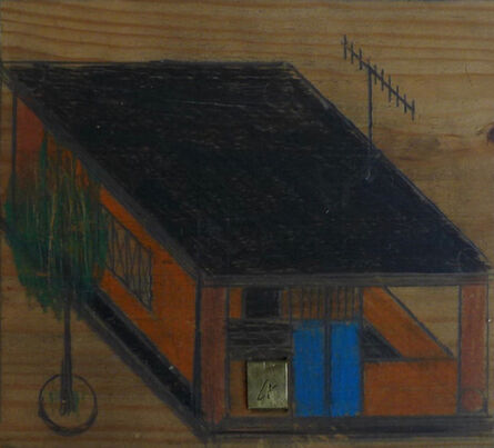 Hassan, 'Untitled', ca. 2010