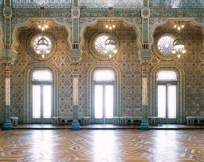 Candida Höfer, 'Palacio da Bolsa Porto III', 2006