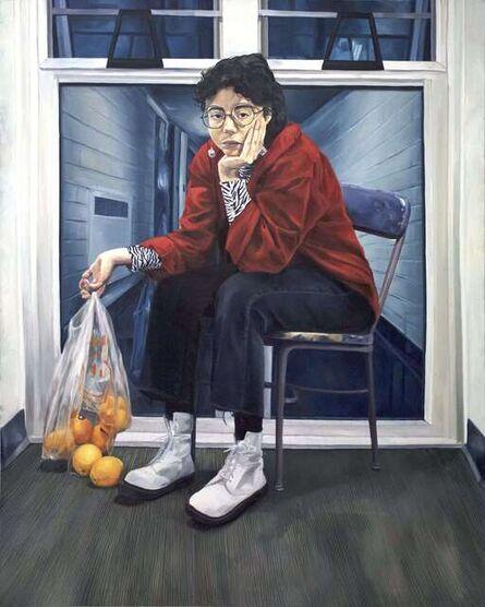 Cassidy Argo, 'Oranges', 2020