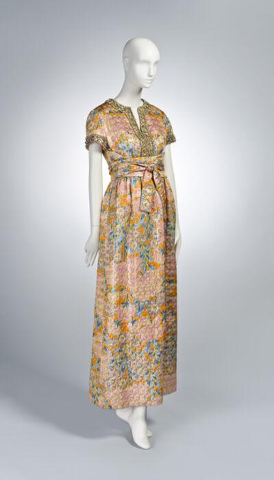 Oscar de la Renta, 'Dress', 1963