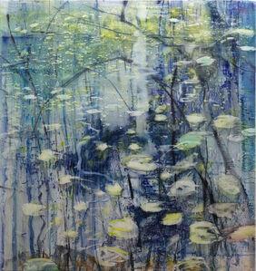 Matthias Meyer, 'Mendener See'