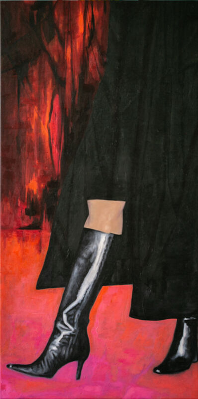 Lauren Rinaldi, 'Romanced Interrogation', 2020