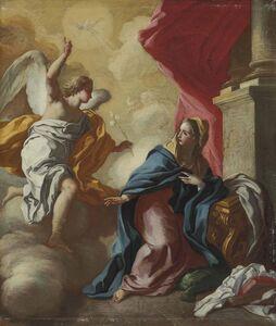 Francesco de Mura, 'The Annunciation'