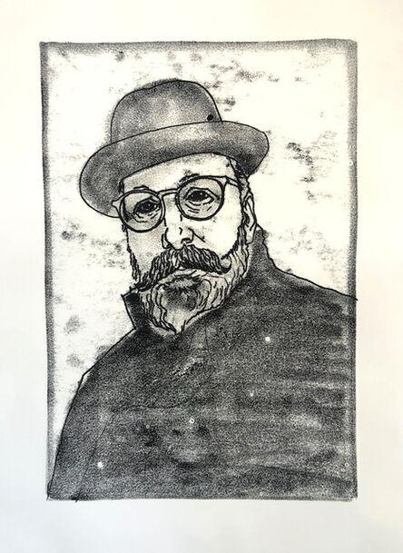 John Balistreri, 'Self-Portrait', 2021