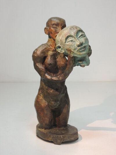 Dietrich Klinge, 'Figur 269', 2015
