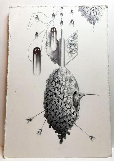 Johnny Rodriguez (KMNDZ), 'Flower Nest ', 2015
