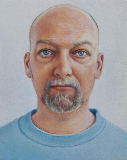 Jim Torok, 'Self Portrait', 2012