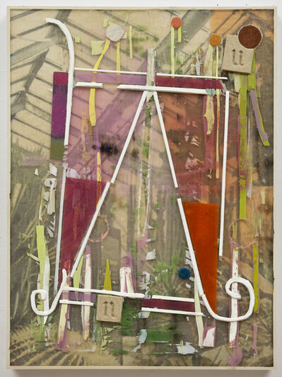 Dil Hildebrand, 'A-Frame', 2019