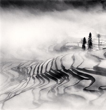 Michael Kenna, 'Yuanyang, Study 1, Yunnan, China', 2013