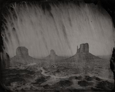 Eric Overton, 'Monument Valley #1', 2017