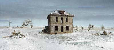 Andrew Moore, 'Murray House, Sears Roebuck Rockfaced Wizard No. 52', 2013